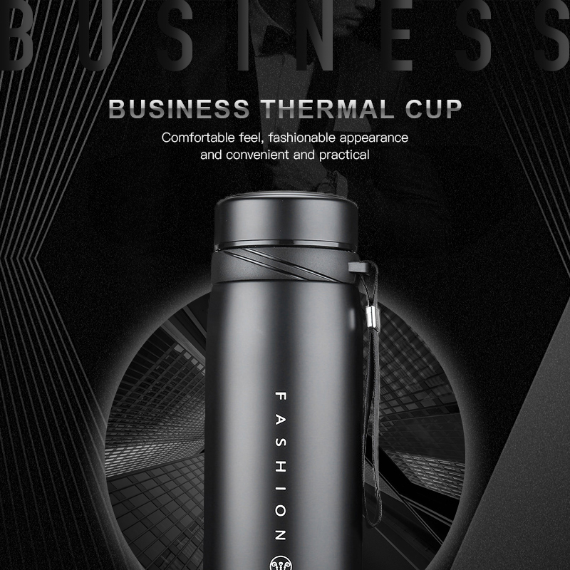 HTB1y.wadlKw3KVjSZFOq6yrDVXag 500/650/900/1100ml Thermos Bottle Stainless Steel Tumbler Insulated Water Bottle Portable Vacuum Flask for Coffee Mug Travel Cup