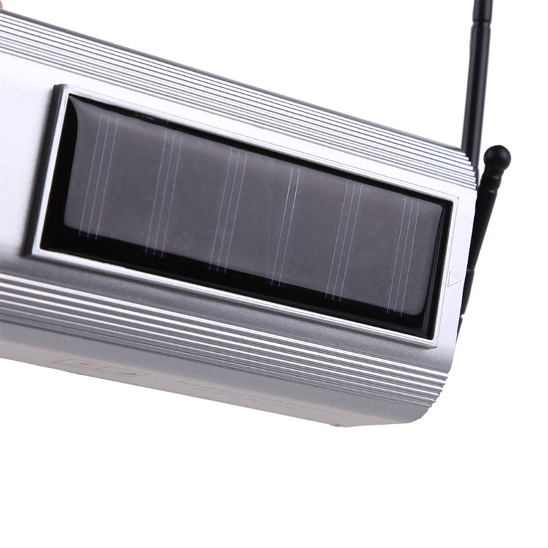 Top Πωλούν ηλιακή ενέργεια Fake IP κάμερα - Ασφάλεια και προστασία - Φωτογραφία 4