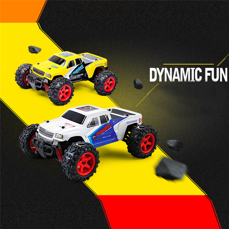 ФОТО Full Scale 1/24 Drift RC Car 2.4G 4X4 Drive High Speed Off Road Remote Control Car Racing 40km/h RC Car 4wd Toy For Boys