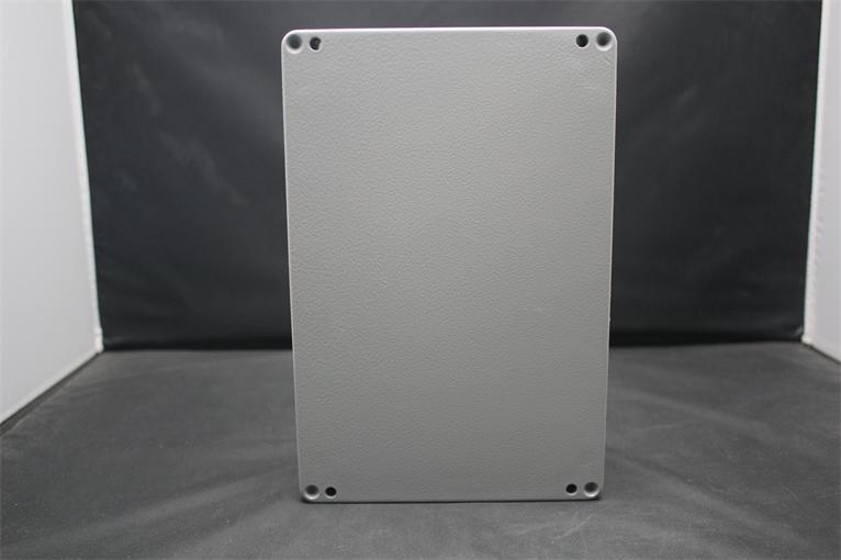 240*160*75 MM Impermeabile Scatola di Alluminio, Profilo In Alluminio, Estrusione di Alluminio Box240*160*75 MM Impermeabile Scatola di Alluminio, Profilo In Alluminio, Estrusione di Alluminio Box