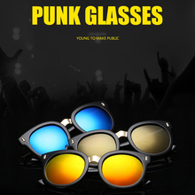 Fashion Sunglalsses Unisex Square Vintage Polarized Sunglasses Polaroid Women  plastic Design Retro Sun glasses 96998