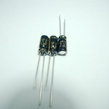 20pcs/50PCS ELNA Cerafine 50v1uf 5*11 copper feet audio capacitance audio super capacitor electrolytic capacitors free shipping 20pcs 50pcs cd15fd181j03 5