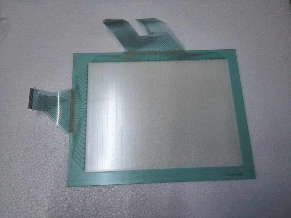 NT631C ST153B EV3 Touch Glass Panel for HMI Panel repair do it yourself New Have in