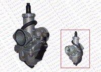 26MM Carb Hand Chock PZ26 For HONDA CB125 XL125S TRX250 TRX 250EX Recon Carb 125cc150CC XR 100 100R Dirt Pit bike Carburetor