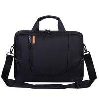 14 14.6 15 15.6 Inch 2018 Waterproof Laptop Bag Notebook Shoulder Bag For Dell Handbag Laptop Case With Side Pockets