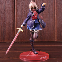 Action Figure Fate Grand Order Berserker Mysterious Heroine X Alter PVC Collectible Model Toy