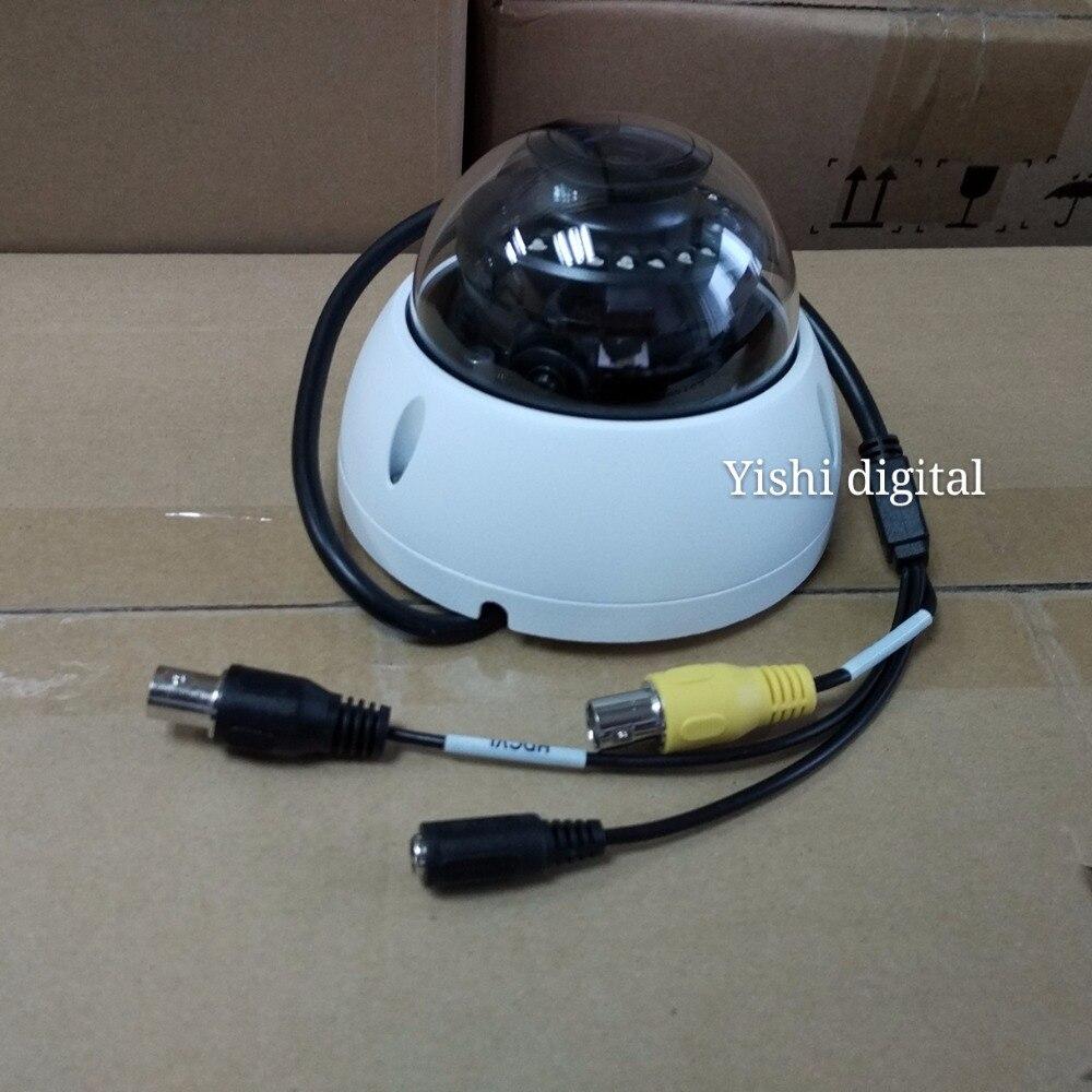 DAHUA 4MP WDR HDCVI IR Dome Camera,IP67  HAC-HDBW2401E