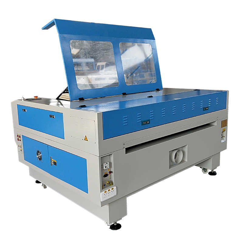 Bắc kinh RECI 150 wát 1390 ruida điều khiển kim loại tia laser cắt co2 laser engraver với CW5200 máy làm lạnh Nước