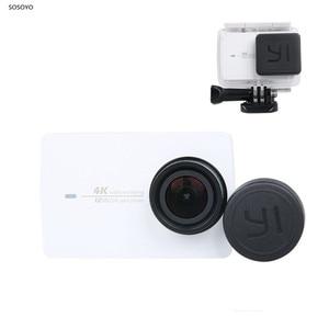 Waterproof Case Lens Cap Cover