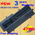 14.8V47wh 3060mAh 8cell Notebook Batteries Pa5013u-1brs Pa5013 for Toshiba Portege Z830 Z835 Z930 Series Pa5013u Laptop Battery