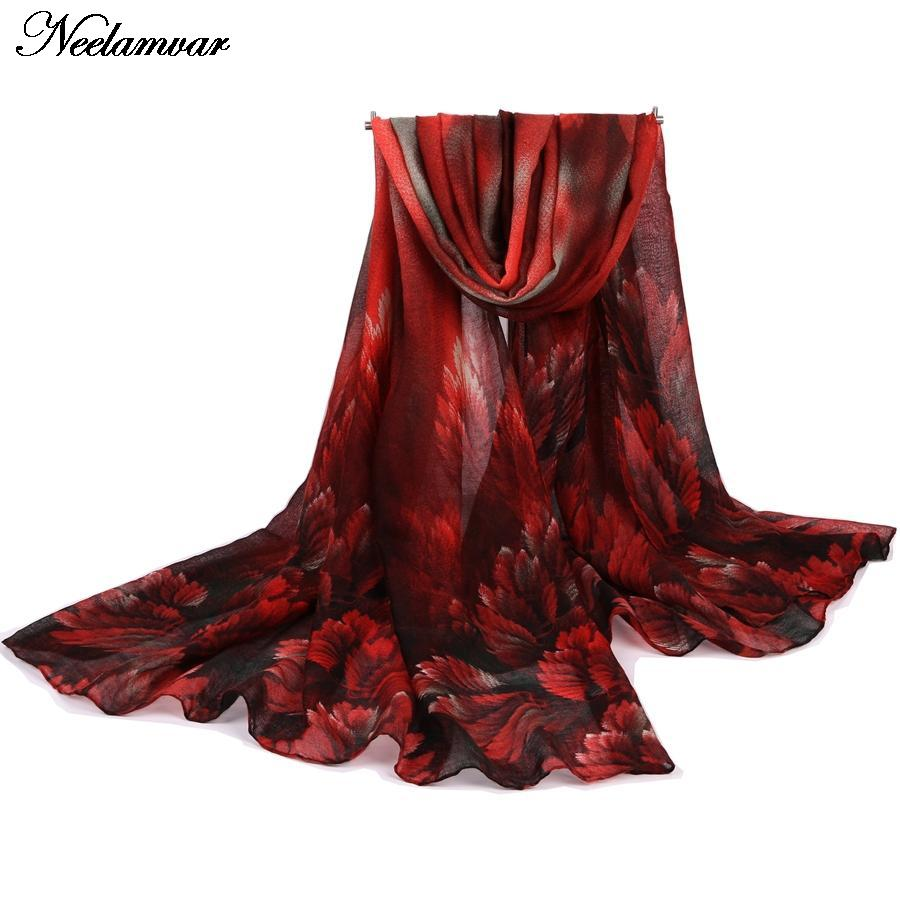 Online Buy Wholesale ladies scarves from China ladies ...