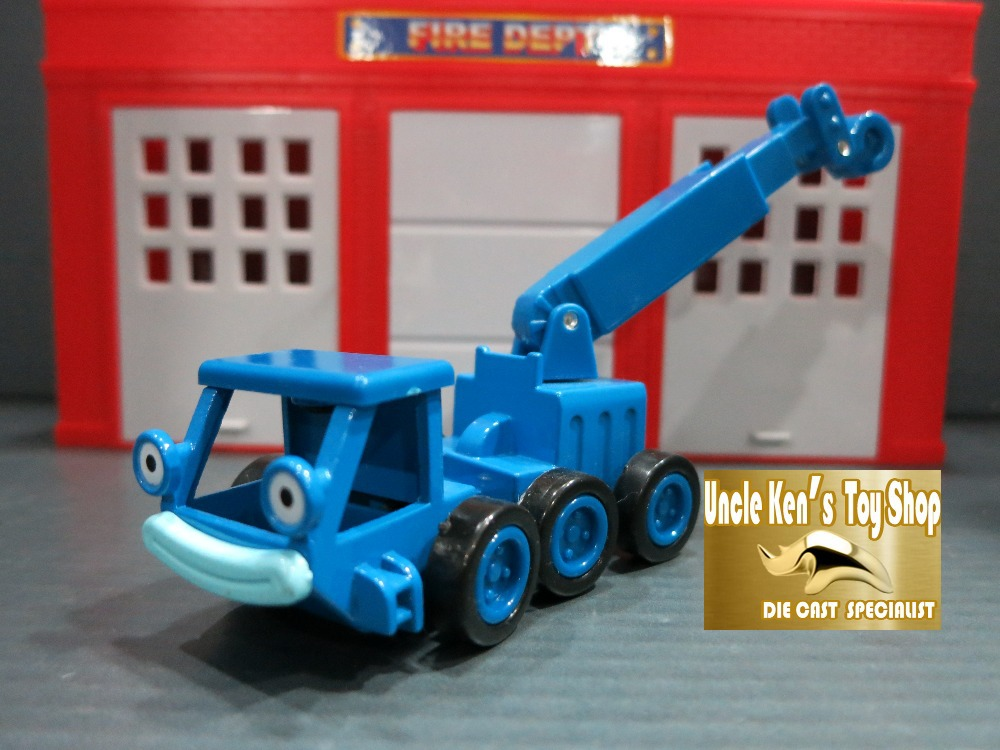 Lofty Bob The Builder Toy