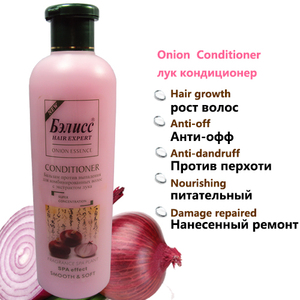 Hair Care Treatment For Dry Hair Types Hair & Scalp Treatment Onion Conditioner 500ml Free Shipping