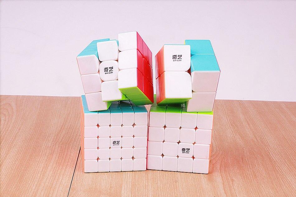 qiyi magic cube 01