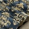 3D Damascus Luxury Background Wallpaper