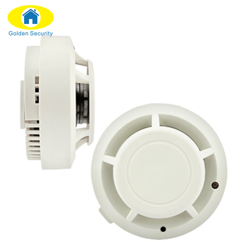 8 off golden security 433 wireless fire smoke sensor detector golden security 433 wireless fire smoke sensor detector burglar alarm system for industrial security alarm accessories ithirek sciox Gallery