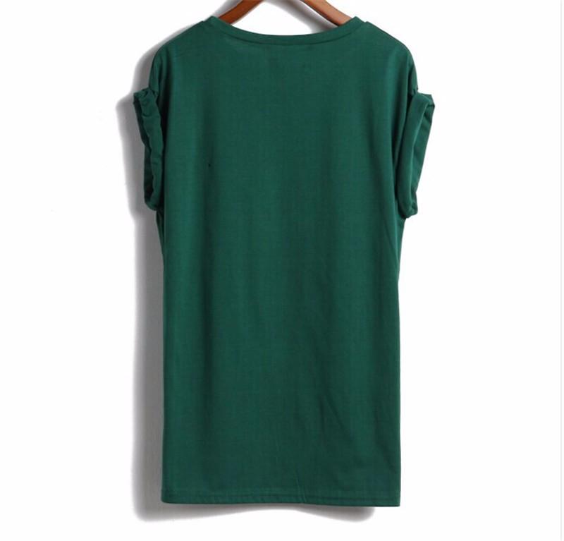 HTB1y07aKXXXXXasXpXXq6xXFXXXs - Summer Style Geek Letter Print T Shirt Women