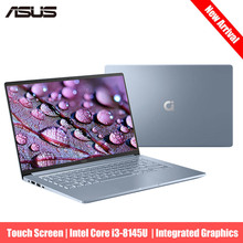 Original ASUS adol Laptop 13.3 inch Windows 10 Home Intel Co