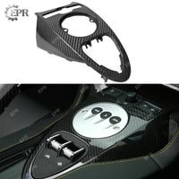 For Lamborghini Gallardo LP570 4 2011 Carbon Center Console (Replacement) Body Kits Tuning Trim Interior Accessories Gallardo