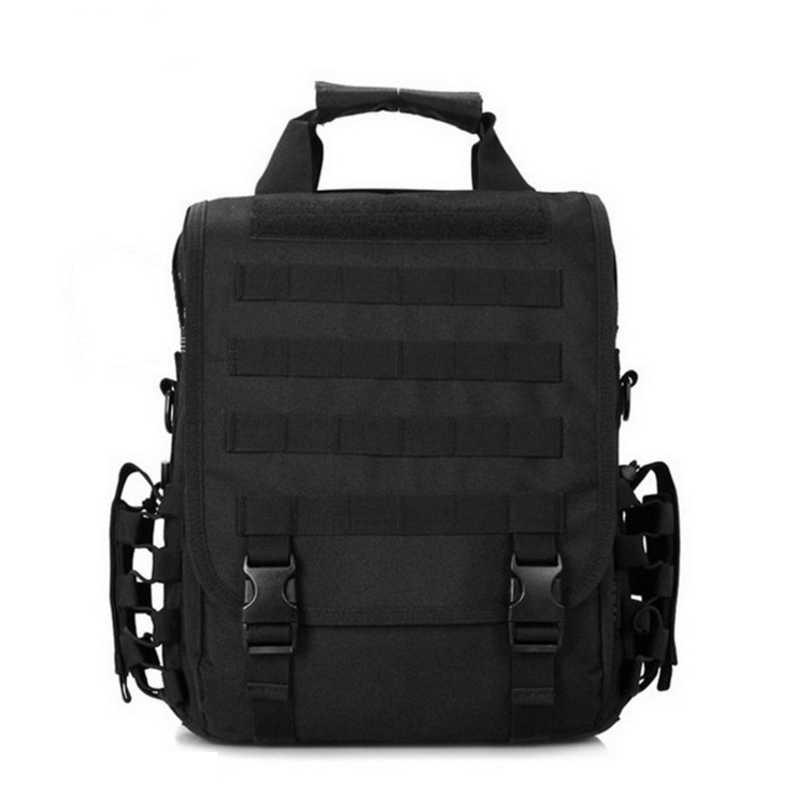 """Molle тактический рюкзак для пеших прогулок для 14,1 """"и 15,6"""" Сумка для ноутбука рюкзак Мультикам камуфляж черный армейский зеленый сp Multicam"""