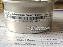 Новые оригинальные батареи OOM202 кислорода/кислород полностью совместим Maxtec MAX-12/MAX-16