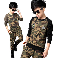 Boys Clothing Set Kids Sport Suit Children Clothing Kids Clothes Boy Set Suits Suits For Boys