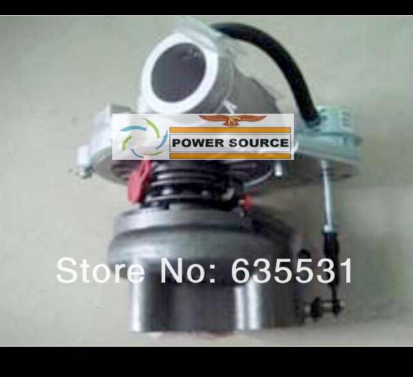 Oil Cooled Turbo GT22 736210 736210-0007 736210-5007 736210-5003 736210-5009 736210-0003 Turbocharger For JMC Truck 1118300SBJ цена и фото