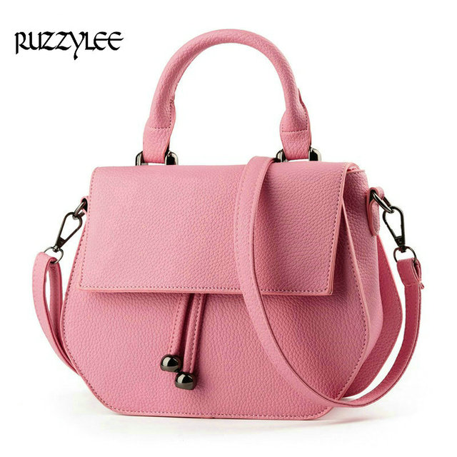 New 2017 Hot Vintage Women Bag High Quality PU Leather Shoulder Bags Small Crossbody Shell Bags Fashion Women Messenger Bags