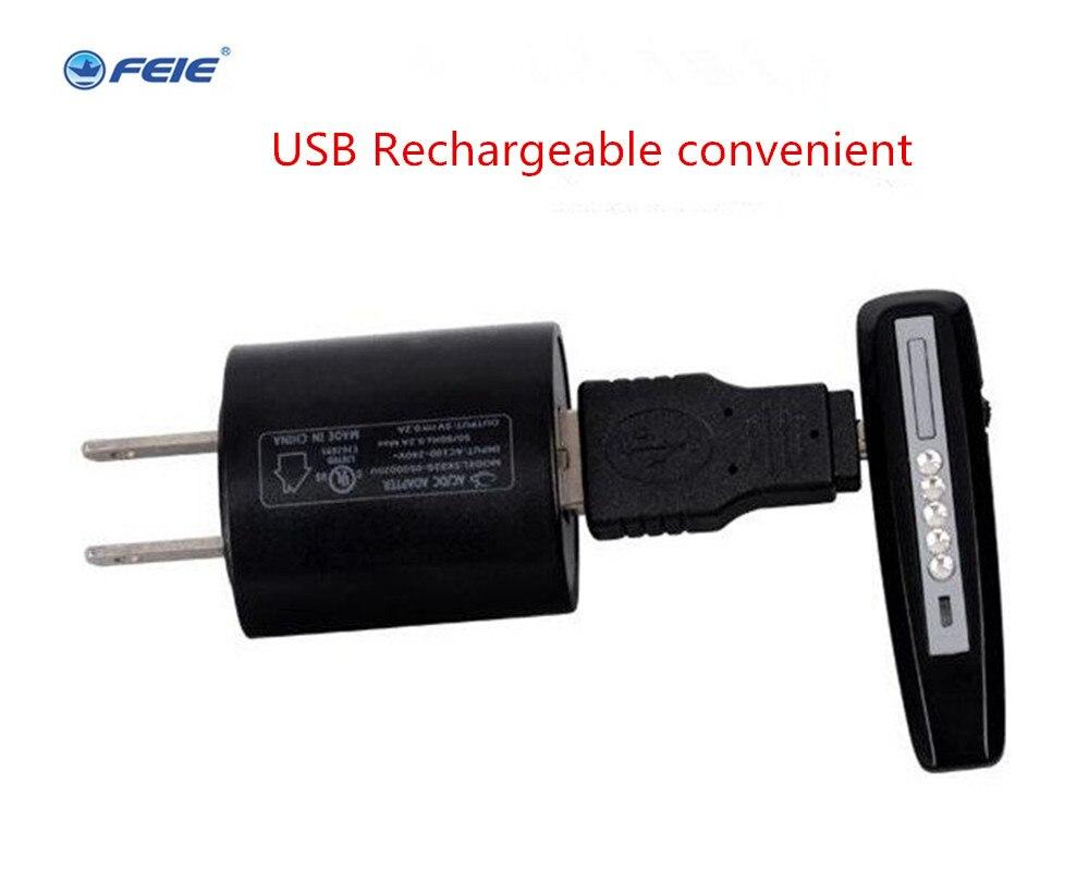 Bluetooth Rechargeable Son Amplificateur avec Microphone Oreille Casque Sourds S-101 Oreille Soins Médicaux En Plastique Appatus Drop Shipping