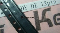 10PCS/lot NEW and ORIGINAL U1502 Backlight back light Boost ic DY DZ 12pin for iPhone 6 & 6Plus