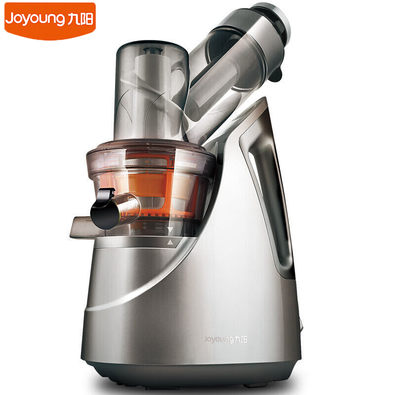 Joyoung Original Juice Maker Household Multifunctional Fruit Vegetable Juicer Slowly Cut Free Healthy Material Juice Machine цена