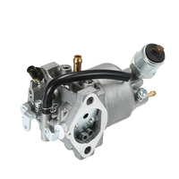 New Carburetor Repalcement for John Deere Kawasaki Mikuni LX188 LX279 Engine Carb with Gasket Car Accessories