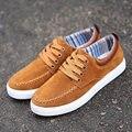 Canvas shoes men fashion 2016 hot men casual shoes 4 color men shoes