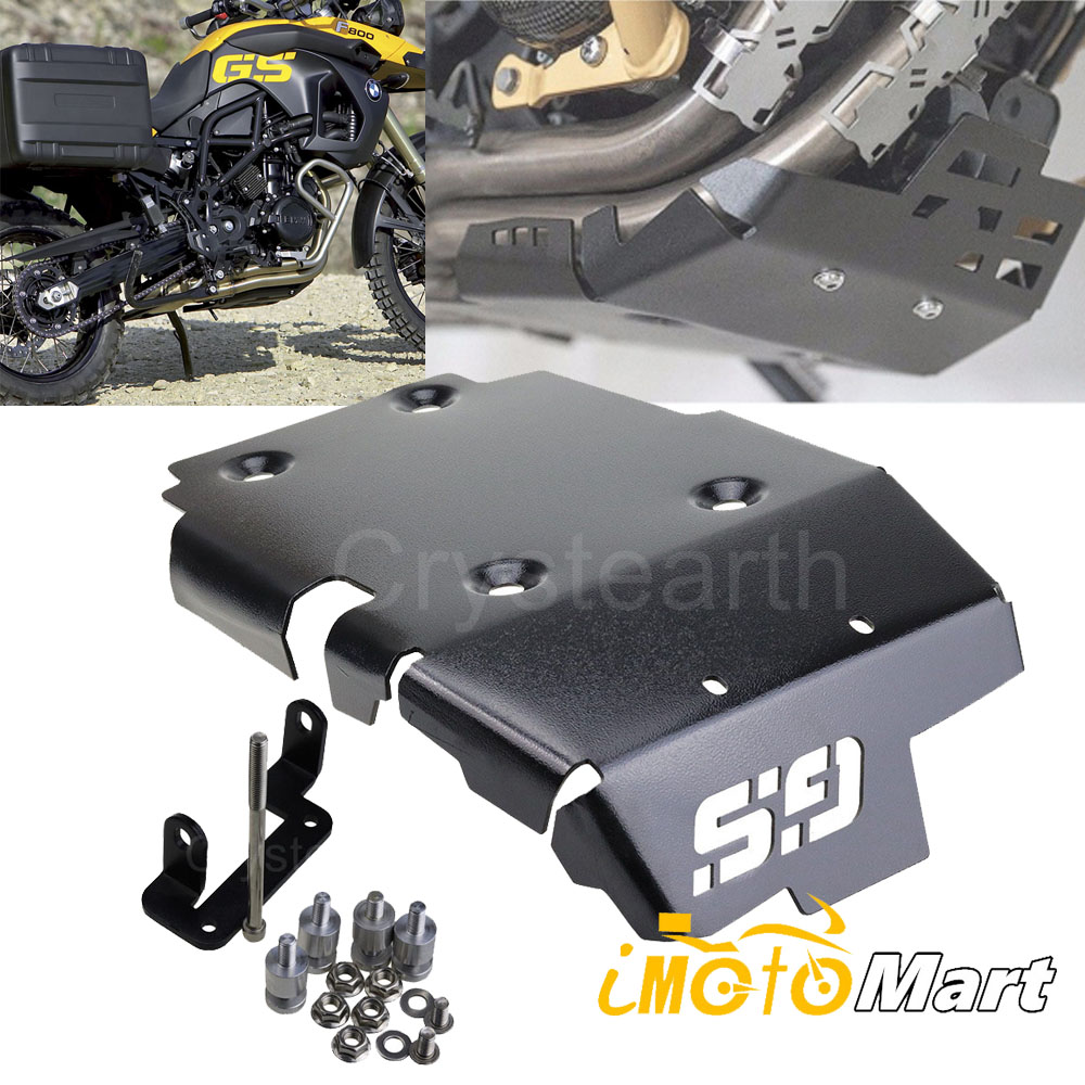 Motorcycle Engine Cover Protector Mudguard Base Plate For BMW F650GS 08 13 /F700GS 2013 2016 /F800GS 2008 2016 F650 F700 F800 GS