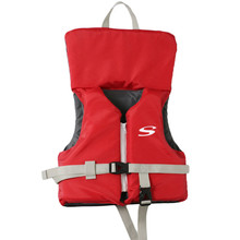 4a2bc9895a6 1PC Infant Toddler Boys Girls Float Swimming Life Tie Jacket Safety Vest  Swimwear about 9M to. 2 Colors Available