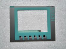 SIMATIC KTP600 Basic mono PN Membrane Keypad for HMI Panel repair do it yourself New Have