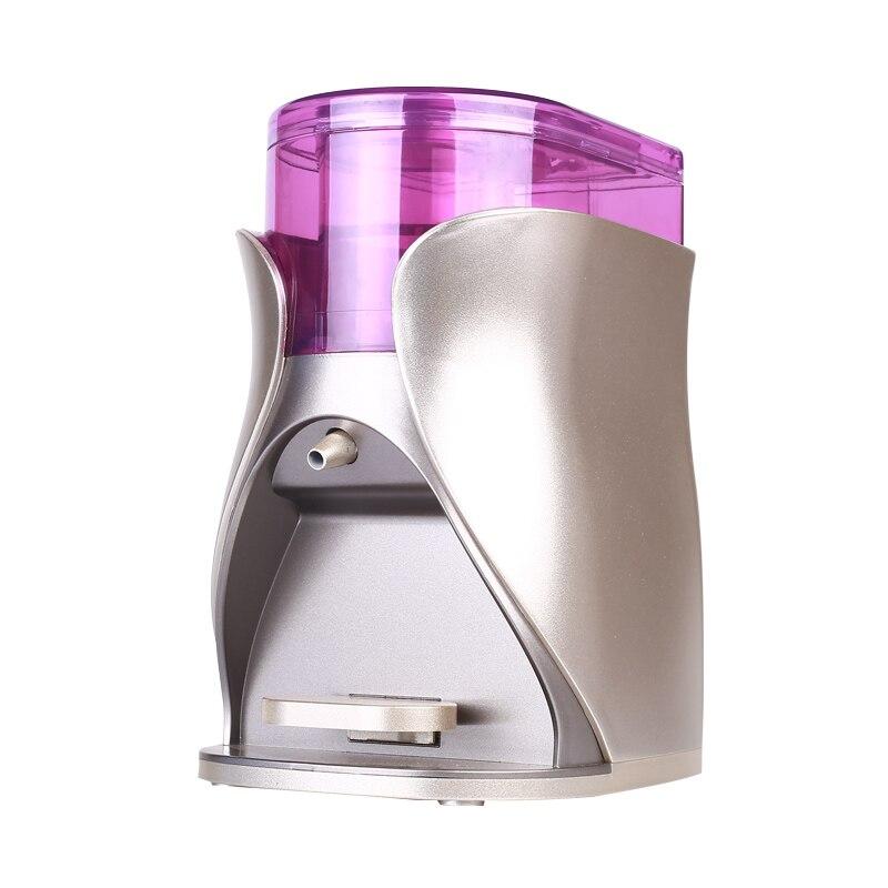 Distributeurs de savon de Machine de mousse de nettoyant Facial de SD 50 nettoyant le capteur automatique - 6