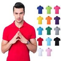 Hot Sale 2017 New Summer Fashion Mens T Shirts V Neck Slim Fit Short Sleeve T