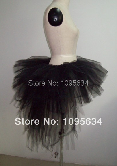 New Sexy Dancewear Trailing  Skirt Tulle TUTU