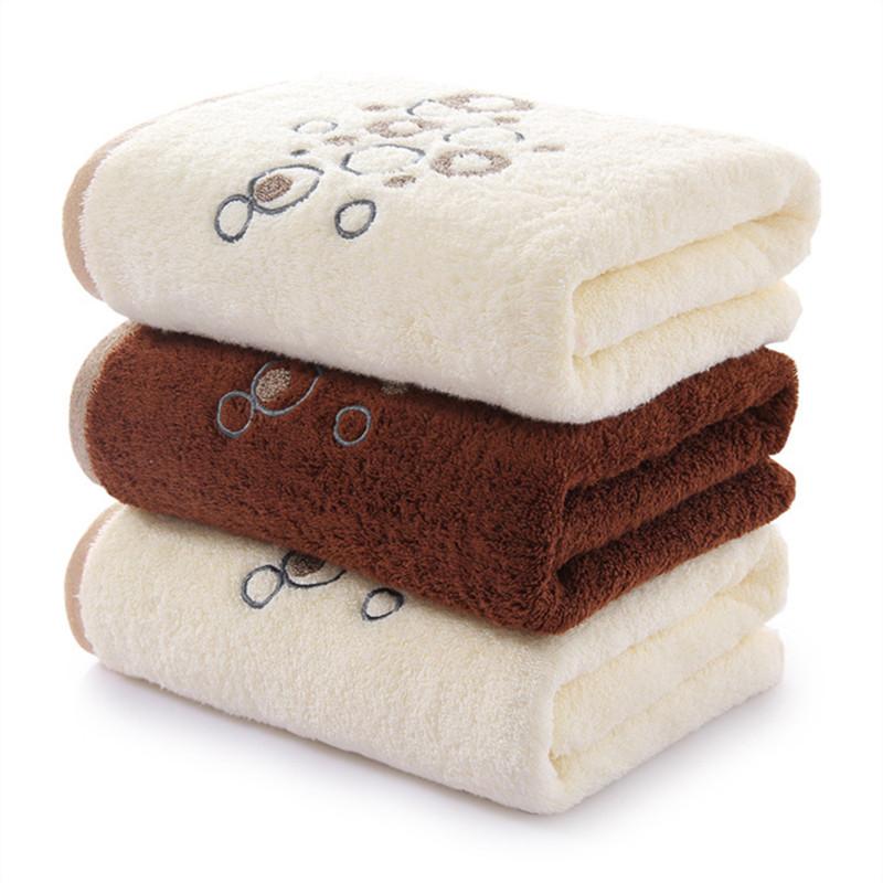 di alta qualit bagno personalizzato 70140 cm cotone asciugamani da bagno di lusso adulto