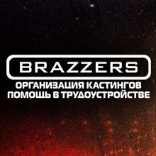 Brazzers Funny Car Sticker Vinyl Motorcycle Tuning Word Waterproof Reflective For Cars Styling