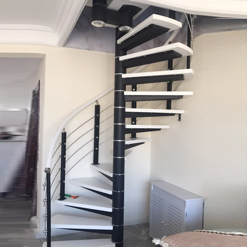 Dl Top Sale Indoor Spiral Staircase Kits Spiral Staircases Used | Spiral Staircase Near Me | Steel | Local Handyman | Handrail | Curved Staircase | Staircase Design