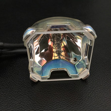 High quality Replacement Bare Bulb Lamp LCA3116/LMP-C132 for Philips BSURE SV1 ; BSURE SV2  ;SONY CX10,VPL-CX10 Projectors.