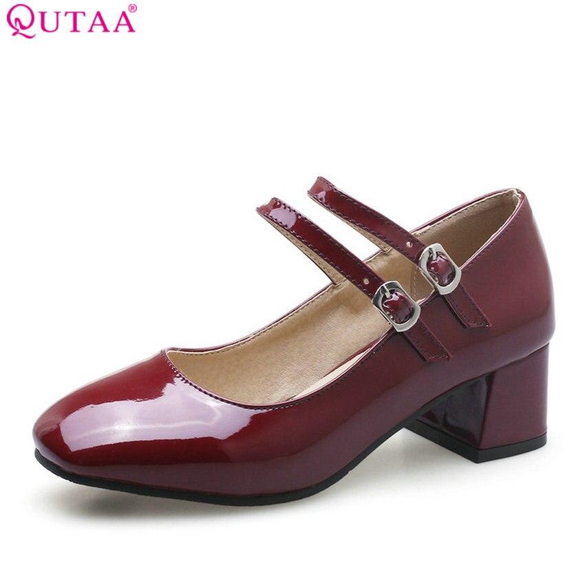 QUTAA naiste kingad suurus 39 (laos)