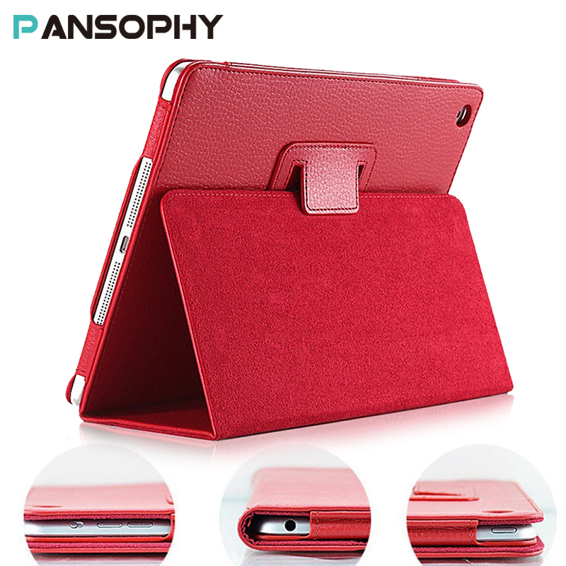 Luxury Full Body Case Smart Wake Sleep Cover For funda ipad mini 2 3 PU Leather Stand Case For ipad mini 1 2 With Retina Capa hot sale high quality flip pu leather case for apple ipad mini 1 2 3 with retina smart stand sleep wake up pouch cover