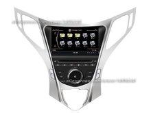 Для Hyundai Azera 2011 ~ 2013-Автомобильный GPS навигации Системы + Радио ТВ DVD IPOD BT 3G WI-FI HD экран мультимедиа Системы