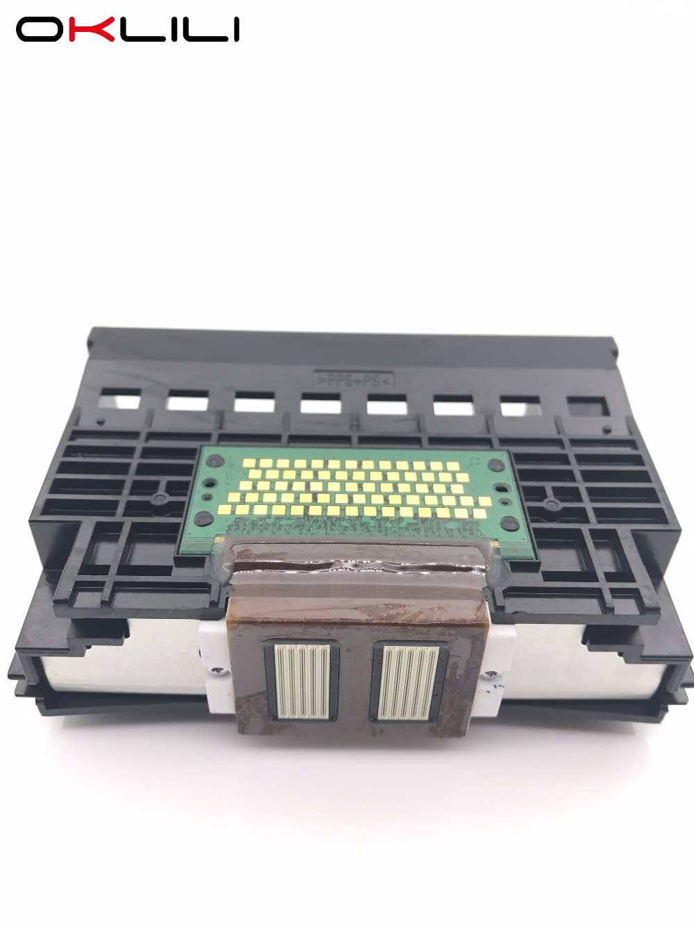 OKLILI ORIGINAL QY6-0053 QY6-0053-000 Printhead Print Head Printer Head for Canon PIXUS 990i i990 iP8100 original 990 a3 printhead print head printer head for brother mfc6490 mfc6490cw mfc5890 mfc6690 mfc6890 mfc5895cw printer