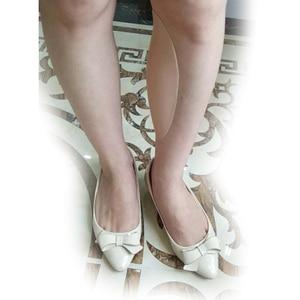 Image 4 - سيليكون الساق Onlays سيليكون العجل منصات ل ملتوية أو رقيقة الساقين الجسم الجمال توريد سيليكون منصات القدم على الانترنت متجر الجملة