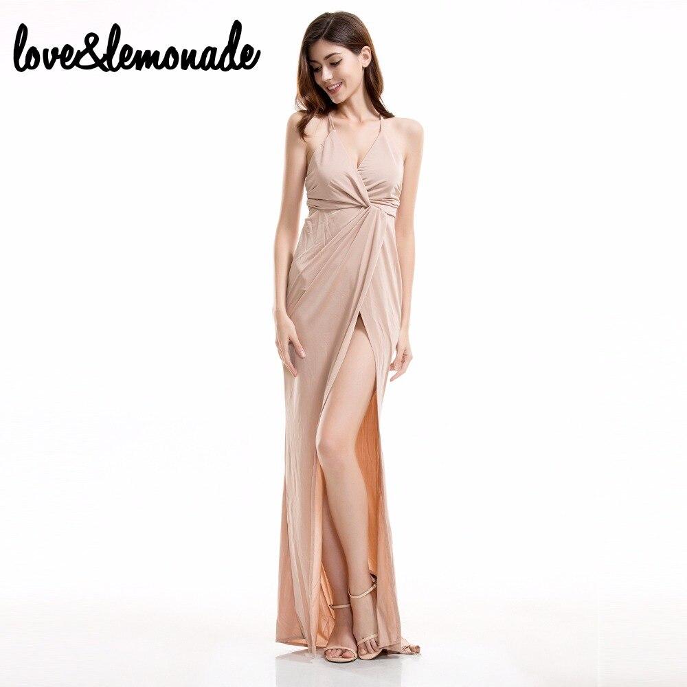 High Quality Nude Slash Neck Long Sleeve Elegant Bodycon