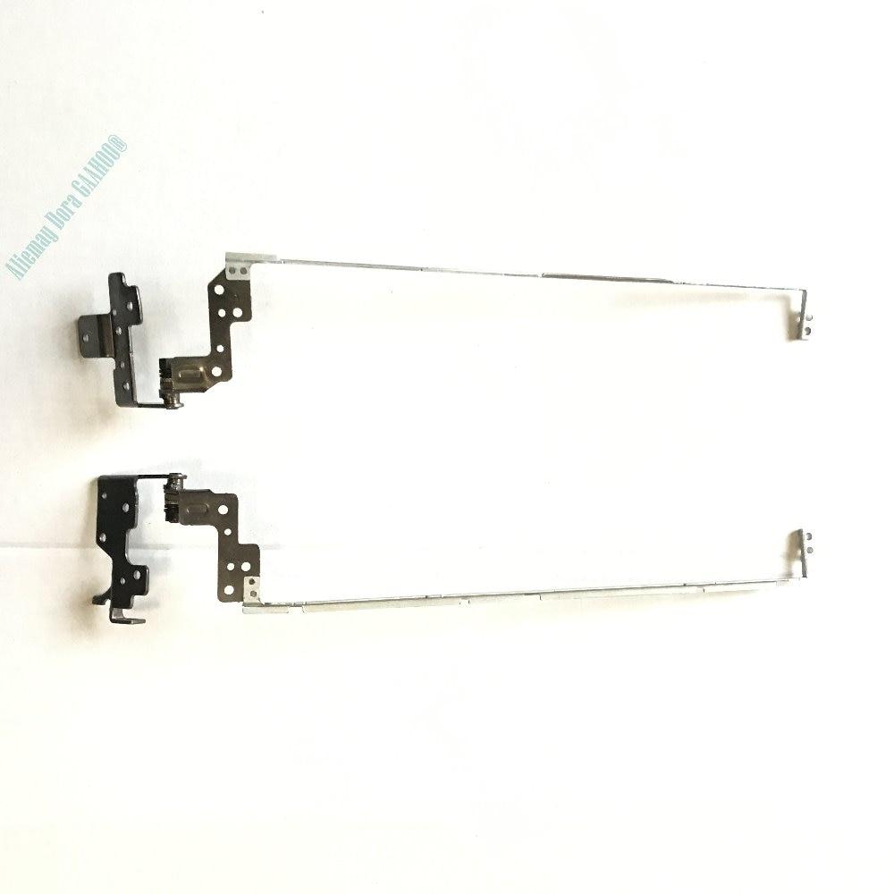 New For HP 250 255 G3 15-G 15-H 15-R 15Z-G LCD Back Cover Rear Lid /& LCD Hinges